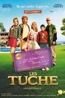 Les Tuche VOD, Series TV et Films en streaming | Nolim Films