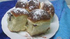 Fantastické měkkoučké pečené buchty – RECETIMA Muffin, Food And Drink, Breakfast, Morning Coffee, Muffins, Cupcakes
