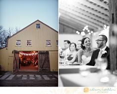 Landis Valley Yellow Barn (Lancaster, PA)...THIS is where I want my reception...right at home!