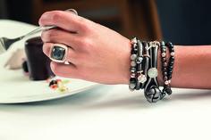 #Armbänder und #Ring von #Tirisi #Moda – bei #Juwelier #Lepple.