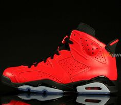 78e0fb2ecaa Best Sneakers   Air Jordan VI-Infrared 23 (February 2014) Release date Cheap