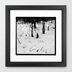Norwegian forest Framed Art Print by Plasmodi - $33.00 Framed Art Prints, Moose Art, Tapestry, Animals, Decor, Hanging Tapestry, Tapestries, Animales, Decoration