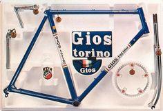 Gios Torino.