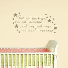 for my future nursery! :)