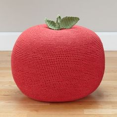 Orchard Pouf  | The Land of Nod