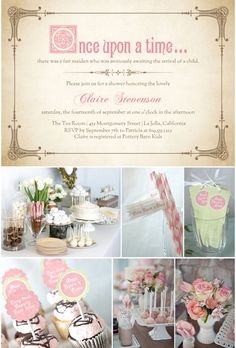 Baby Shower Invitation Ideas from Mixbook.com