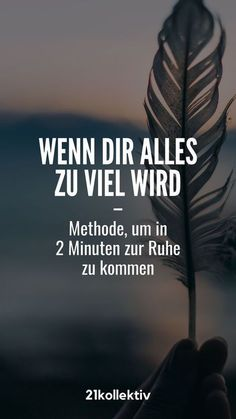 Wenn dir alles zu viel wird, kannst du diese 2 Minuten Methode benutzen, um ents… If everything gets too much for you, you can use this 2 minute method to become more relaxed, happy and energetic. Health Benefits, Health Tips, True Health, Yoga Benefits, Psychology Facts, Psychology Notes, Behavioral Psychology, Abnormal Psychology, Educational Psychology