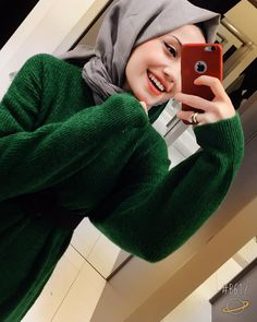 Drawing Girl Back Dresses Hijabi Girl, Girl Hijab, Hijab Outfit, Hijab Elegante, Hijab Chic, Modern Hijab Fashion, Muslim Fashion, Muslim Girls, Muslim Women