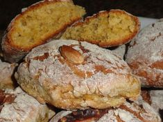 Sweet Recipes, Cake Recipes, Pain Pizza, Salty Foods, Biscuits, Muffins, Bread Cake, Portuguese Recipes, Small Cake