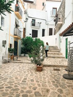 An Ibiza Bucketlist - Just Emmi Space Ibiza, Ibiza Town, Ibiza Spain, Crystal Clear Water, Sandy Beaches, Small Towns, Travel Photos, Traveling By Yourself, Island