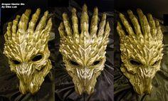 Favorite Predator Mask