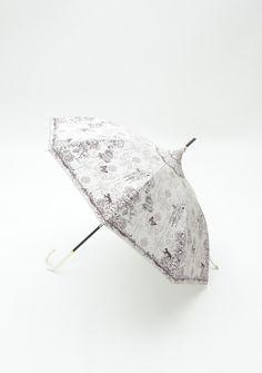 axes femme online shop|オーナメント柄晴雨兼用長傘