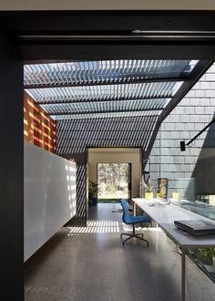 Charles House by Austin Maynard Architects | Photograph by Peter Bennetts