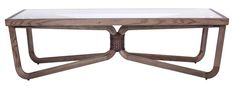 Knot Coffee Table: 950 - Dering Hall (=)