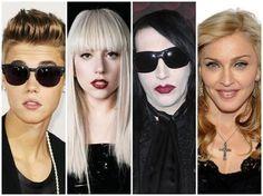 La publicación española Listas.20minutos sacó una lista de los cantantes más odiados en todo el mundo y aquí te los presentamos.Así como los grandes íconos de...