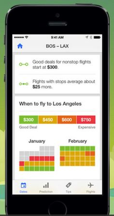 When is the best time to buy an airplane ticket? These websites and apps offer predictions and fare alerts that ensure travelers get the lowest fare. Travel Expert, Budget Travel, Travel Tips, Honeymoon Checklist, Journey Band, Travelling Tips, Traveling, Fly Around The World, Save My Money