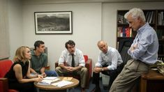 'Spotlight' Celebrates the Power of Journalism to Fight Corruption - VICE