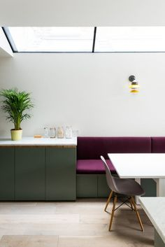 Valetta House | Office S&M; Photo: French + Tye | Archinect