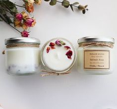 Recent bath time is half-body bathing with rose candles ('ー `). (* ˙O˙ *) و Soy Candles, Scented Candles, Diy Candles With Flowers, Expensive Candles, Candle Making Business, Candle Maker, Candle Packaging, Rose Candle, Candlemaking