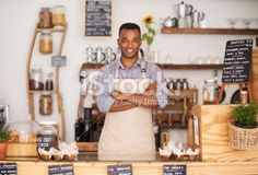What can I get you? Royalty Free Stock Photo