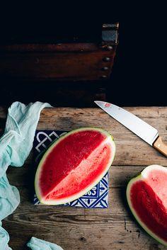 Watermelon by Raquel Carmona
