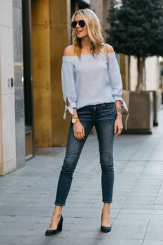 21 Most Awesome Summer Outfits Ideas for Business Cute Casual Outfits, Casual Chic, Summer Outfits, Mode Outfits, Fashion Outfits, Fashion Clothes, Fashion Mode, Womens Fashion, Style Fashion