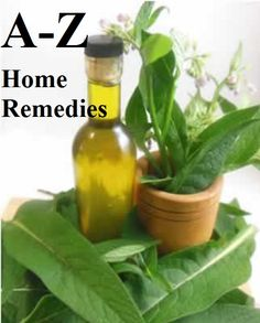 These remedies can be extremely helpful. See Anne's listing of her herbal remedies