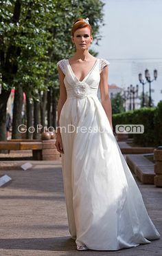 This gown is both sensual and demure. Love it.  #weddinggown #weddingdress #urbanveil