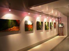 2008 | Portugal - Rio Tinto Galeria ART3 - Solo Exhibition