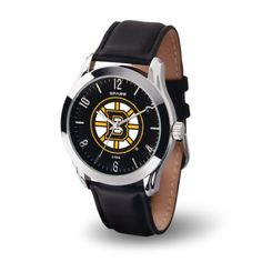 nice NHL Classic Watch Black  –