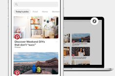Pinterest highlights curated content with new Explore tool