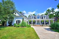 St. James Plantation, 3632 Medinah Ave W, Southport NC 685647 Single Family $549,000