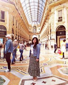 A day in Milan Milan, Louvre, Blog, Frases, Blogging