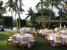 Wedding-Bali.com: Villa Infinity Wedding