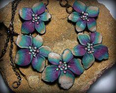 Amazing necklace by @Barb Fajardo