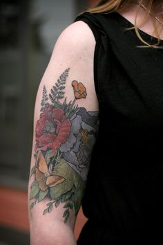cover up tattoo by alice...