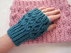 Ribbonberry Crochet: Free Pattern/ Tutorial ~ A Versatile Stitch Pattern