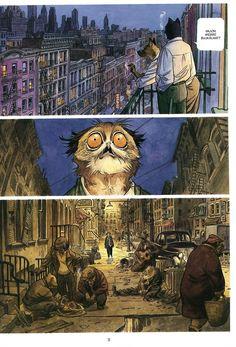 Comic Book Artists, Comic Books, Comic Frame, Private Eye, Moving To Paris, Walt Disney Studios, Storyboard, Comic Art, Batman