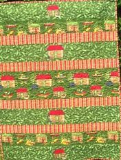 3 yd 3 fabric quilts on pinterest quilt kits quilt Wood valley designs