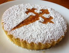 Receta de Tarta de santiago tradicional