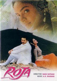 Roja (1992) Mp3 Songs