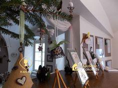 Čokoládový zvoneček Home Decor, Decoration Home, Room Decor, Interior Decorating
