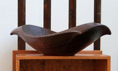 David Fisher, Bowl Carver - Available for Purchase Organic Sculpture, Crafts Beautiful, Wood Bowls, Wood Carving, Painting On Wood, Fisher, Serving Bowls, Hand Carved, Workshop