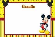 Convite http://inspiresuafesta.com/mickey-mouse-kit-de-artes-personalizadas/