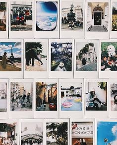 Find images and videos about camera on We Heart It - the app to get lost in what you love. Polaroid Display, Polaroid Wall, Polaroid Pictures, Polaroid Ideas, Polaroids, Polaroid Camera, Hipster Bedroom Decor, Instagram Frame, Instagram Ideas
