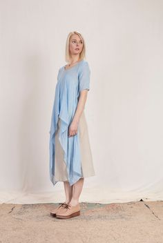 LOOKBOOK - Natascha von Hirschhausen 2016 #nataschavonhirschhausen #highfashion #high #fashion #scandinavian #design #fashiondesign #Berlin #highend #pure #simplicity #minimalwaste #sustainablefashion #greenfashion #fair #green #sustainable #eco #blue #sand
