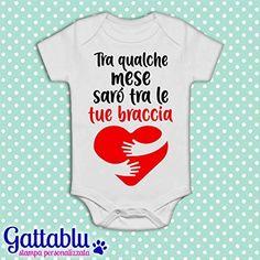 Neonata Infanzia Il Mio Supereroe Preferito Si Chiama Mamma Body Bimba Idea Regalo per la Festa della Mamma