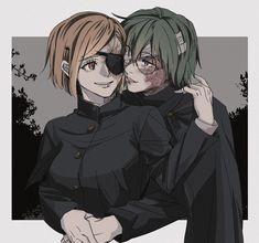 Anime Girlxgirl, Anime Kiss, Fanarts Anime, Otaku Anime, Yuri Anime, Manga Games, Character Design Inspiration, Animes Wallpapers, Tumblr Posts