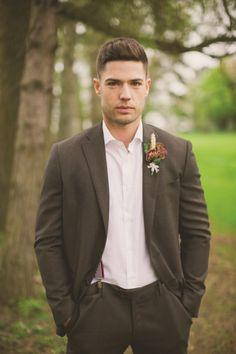 Autumn bridal shoot at Ballymagarvey Village Irish Wedding, Bridal Shoot, Groom Style, Groomsmen, Big Day, Confetti, Wedding Venues, Suit Jacket, Handsome