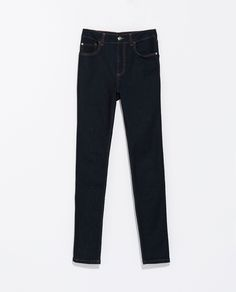 Image 6 of SKINNY JEANS from Zara